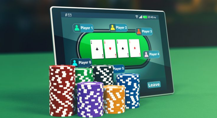 Place A Bet Poker Room